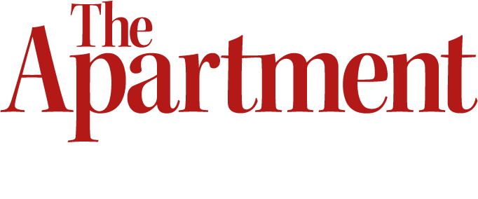The Apartment Pictures Logo